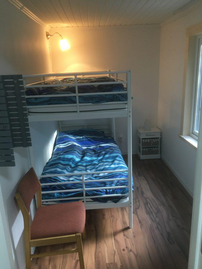 kamer zweden huis